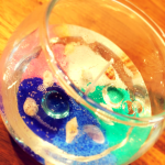 《 jelly candle 》